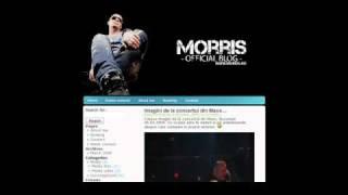 Morris - Because of U (Radio edit)