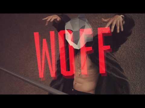 Baby Alice - WOFF (Lyric Video) [Ultra Music]