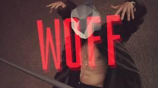 Baby Alice - WΟFF (Lyric Video) [Ultra Music]
