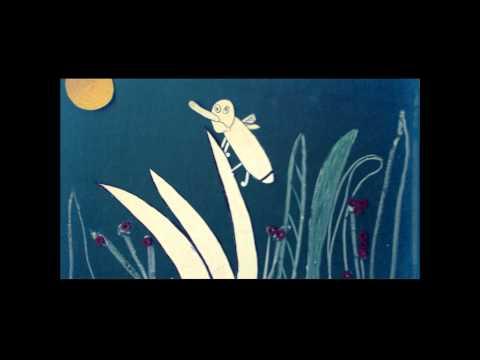 Мультфильм про козявочку зеленую