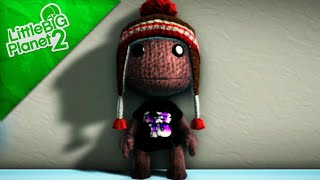 LittleBigPlanet 2 - In Memory Of Latin_Player_10 [Film/Animation]
