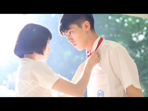 [MV]Wind Blew That Summer《那年夏天有风吹过》2019💕Bai Yi Han💘Lin Xing Ze💘Yang Tian Ran💕Traingle Lov Story