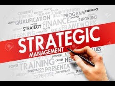Strategic Human Resource Management...