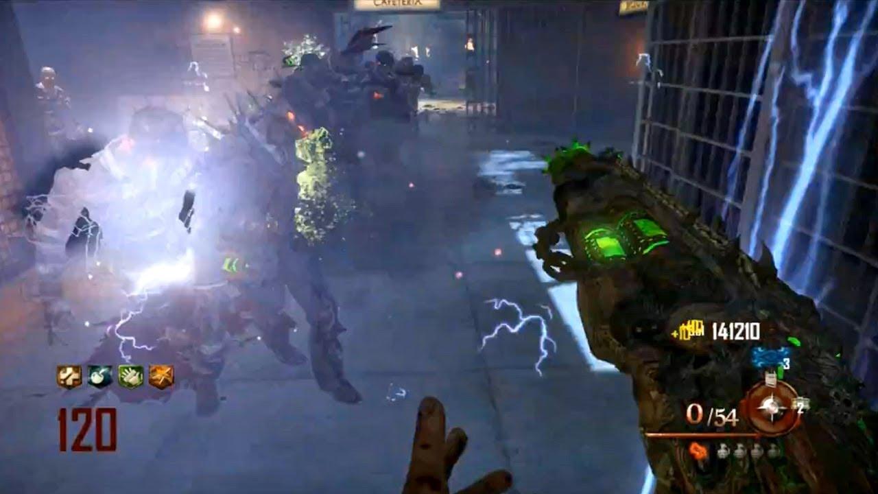 zombie strategie