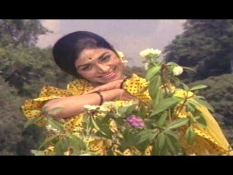 Bayalu Daari Kannada Movie Songs || Banallu Neene || Ananth Nag || Kalpana