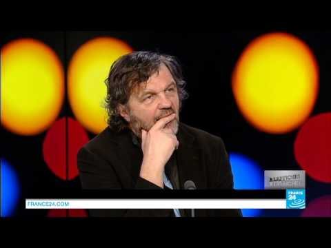 Emir Kusturica, l'inclassable
