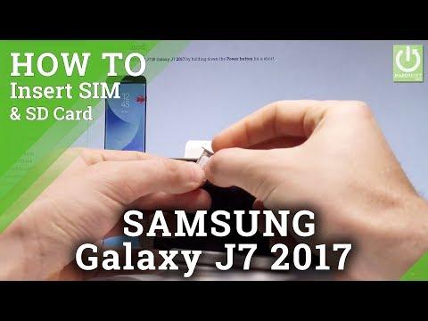 how-to-insert-sim-&-sd-in-samsung-galaxy-j7-2017---set-up-sim-&-sd