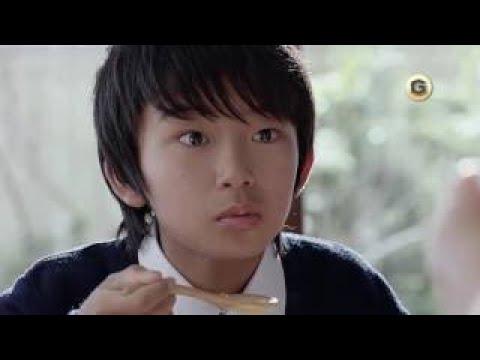 クノールカップスープ CM 川口春奈 加藤清史郎 「かぼちゃ」「ほうれん草」「コーン」