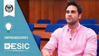 Emprendeduría con Juan Perteguer, Yummeat