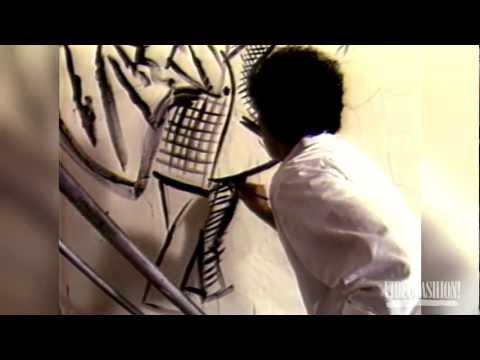 Antonio Lopez: Fashion, Art, Sex, and Disco - Videofashion