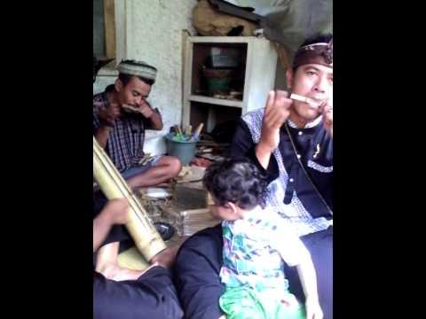 Seni Sunda Karinding Mp3