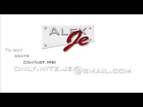 CLUB TYPE Yeah 3x - Instrumental (prod by Alex Je)