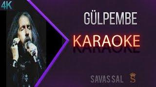 Gülpembe Karaoke 4k