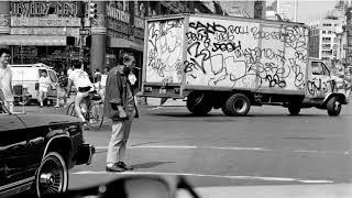 """""""NY"""" 90's Old School Boom Bap Beat"""