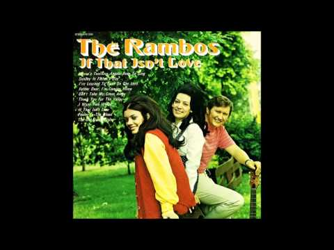 The Rambos - If That Isn't Love