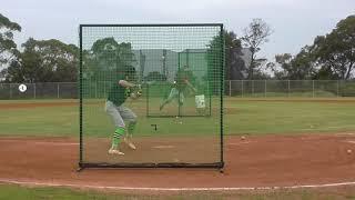 Jaylin Rae - Updated Baseball Highlights - Class of 2020