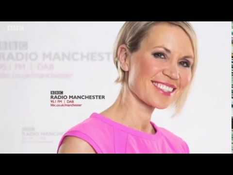 Dianne Oxberry tribute, BBC1 North West Tonight, 11/01/19, special  edition