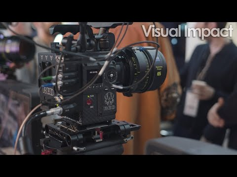 News in 90 Seconds EP 115: BSC Expo 2019 - Sony VENICE, Zeiss Supreme, Lumix S1