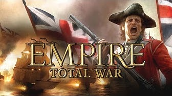EMPIRE - Total War [Deutsch] | #001 - Der Imperator ist zurück - Empire TW Lets Play | HD+