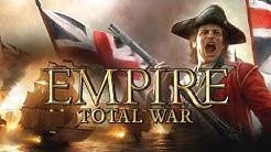EMPIRE - Total War [Deutsch] | #001 - Der Imperator ist zurück - Empire TW Lets Play | HD+