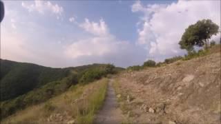Sampzon -  Col de la Cize