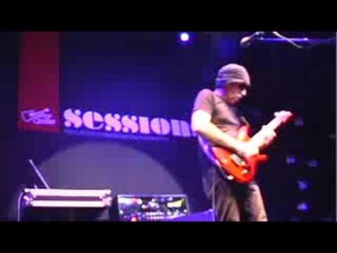 Joe Satriani - Diddle-y-a-doo-dat
