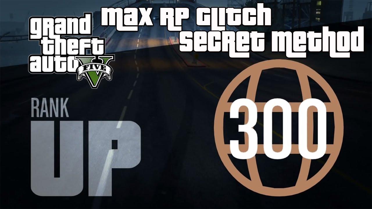 Gta 5 online earn rp fast | GTA 5 Online: NEW UNLIMITED
