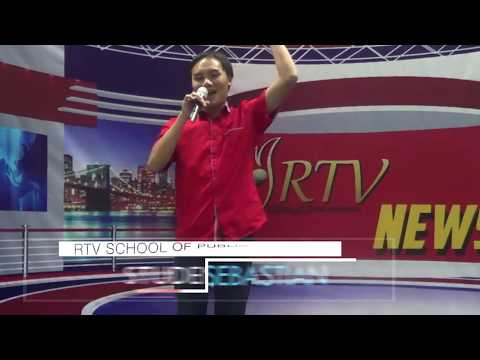 JEFF Kursus Public Speaking dan MC Surabaya - ARTV School Of Public Speaking - 081938211402 - JEFF