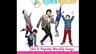 Kidmin Worship Vol 2 Popular Worship Songs preview by Yancy