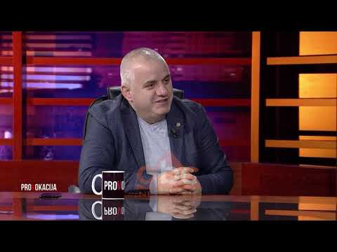 PROVOKACIJA - Artan Hoxha (18 janar 2019) | ABC News Albania