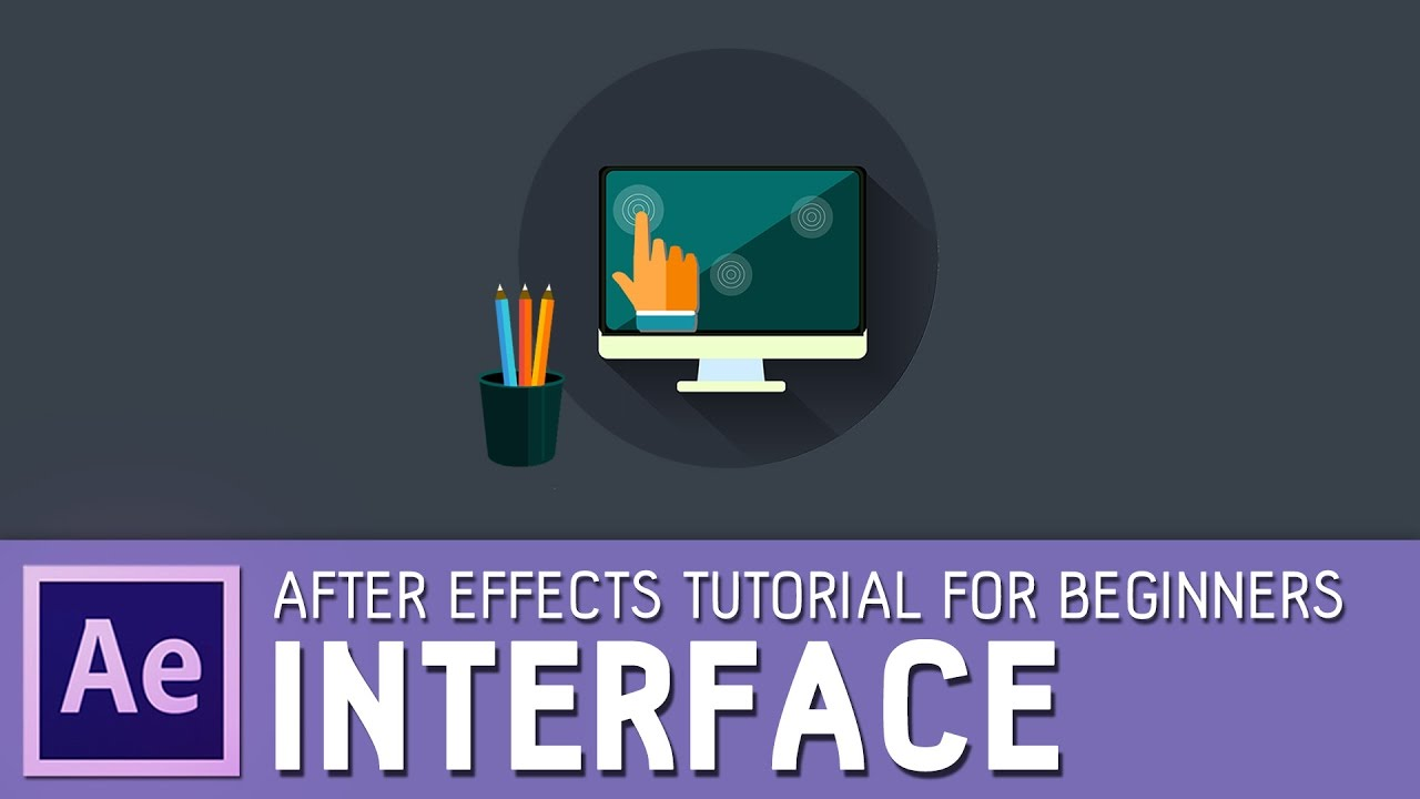 after effects tutorials for beginners pdf