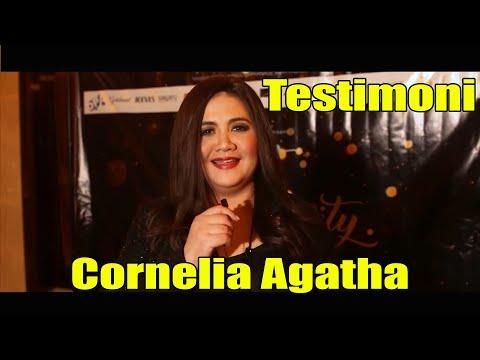 Cornelia Agatha Yayasan Prima Unggul Sweet Charity_A Dinner Theatre Musical.