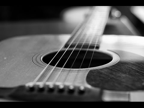 Guitar Tuning - Open G (DGDGBD)