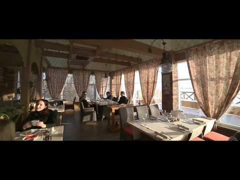 День в кафе «Веранда на Даче»