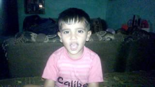 Upar Pankha Chalta Hai Niche Baby Soti hai Poem