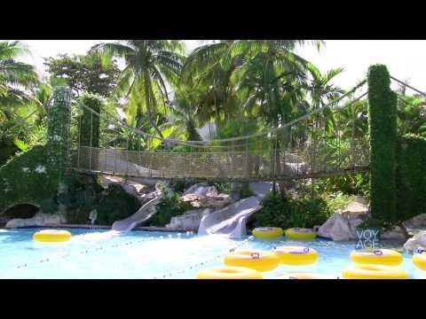Hilton Rose Hall Resort & Spa - Montego Bay, Jamaica - on Voyage.tv