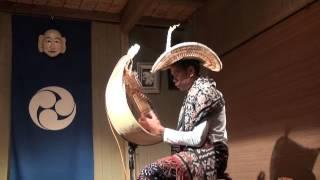 Sasandu Music in Tokyo(2) 池袋みやらびササンドゥ公演(どんぱん節)