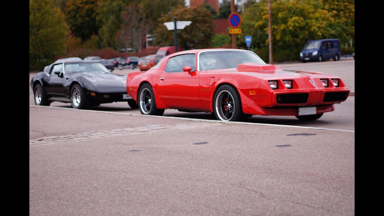 Corvette Trans Am 48