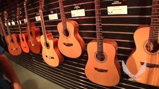 NAMM 2018 Dean Guitars-St Augustine Series