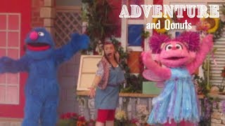 Sesame Place - The Magic of Art Opening Number