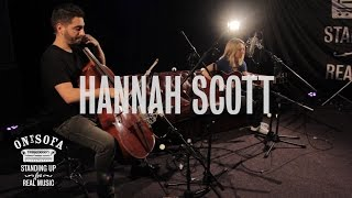 Hannah Scott - Tongue Tied | Ont Sofa