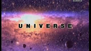 Вселенная  Звезды Discovery