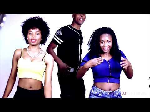 FUNANA COTXI PÓ Remix do Ano 2016/2017 [Music Dj Gelson] Mix Video Otu Level