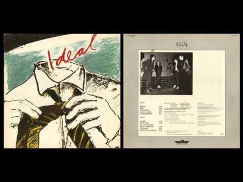IDEAL - Ideal (full vinyl)