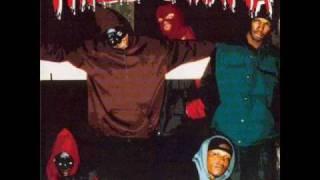 Three 6 Mafia - Sweet Robbery Part 2 (Mystic Stylez 1995)