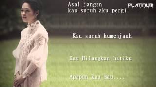 Andien - Tak Pernah Pergi (lyrics)