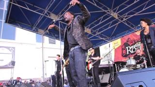 "Big Daddy Kane performs ""Ain"