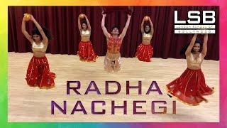 Radha Nachegi | London School of Bollywood