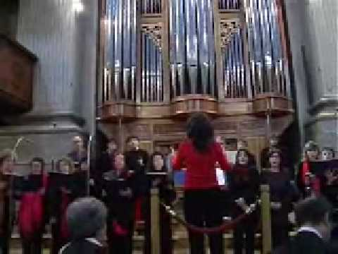 Canti liturgici per Quaresima