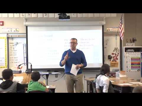 6th Grade Close Reading Of Informational Text Part 2